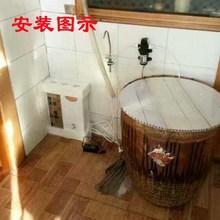 家用自吸泵自来水加压力增压泵全自动静音电泵抽水机净水器管道泵