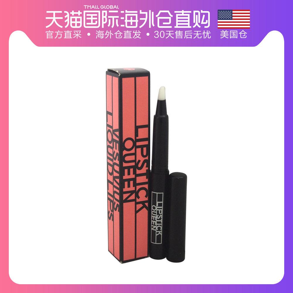 美国直邮lipstick queen 女士 口红唇膏滋润保湿色泽诱人显白不挑
