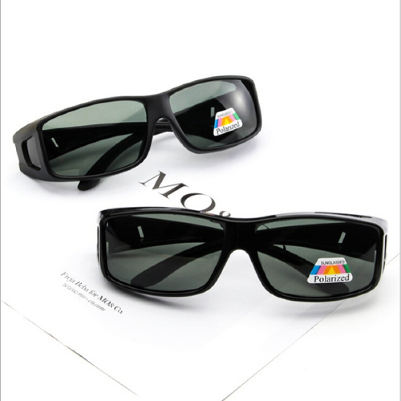 Male and female Sunglasses Goggles riding windproof glasses 2020 Sunglasses Sports polarized glasses can be inlaid with myopia