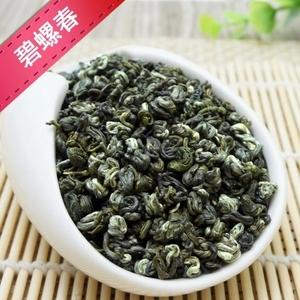 领5元券购买高山绿茶碧螺春茶叶中国茗茶新茶特价春茶散装直销公司茶500克。