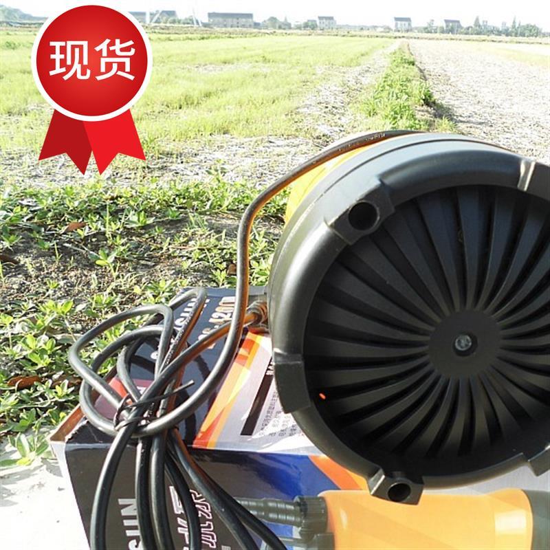 100W家用潜水泵 抽水泵 抽水机 小型潜水泵 农用水T泵一寸 220V