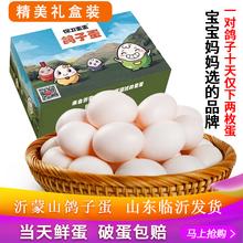 鸽子蛋新鲜30枚鸽蛋白鸽蛋杂粮喂养非受精可孵化孕妇宝宝辅食