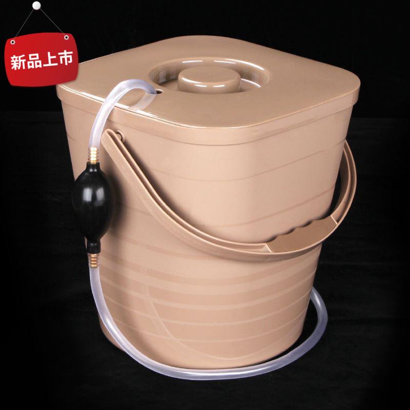 方形茶渣桶废水桶茶水桶功夫茶具零配件神雕茶叶桶排水桶接垃圾桶,可领取元淘宝优惠券