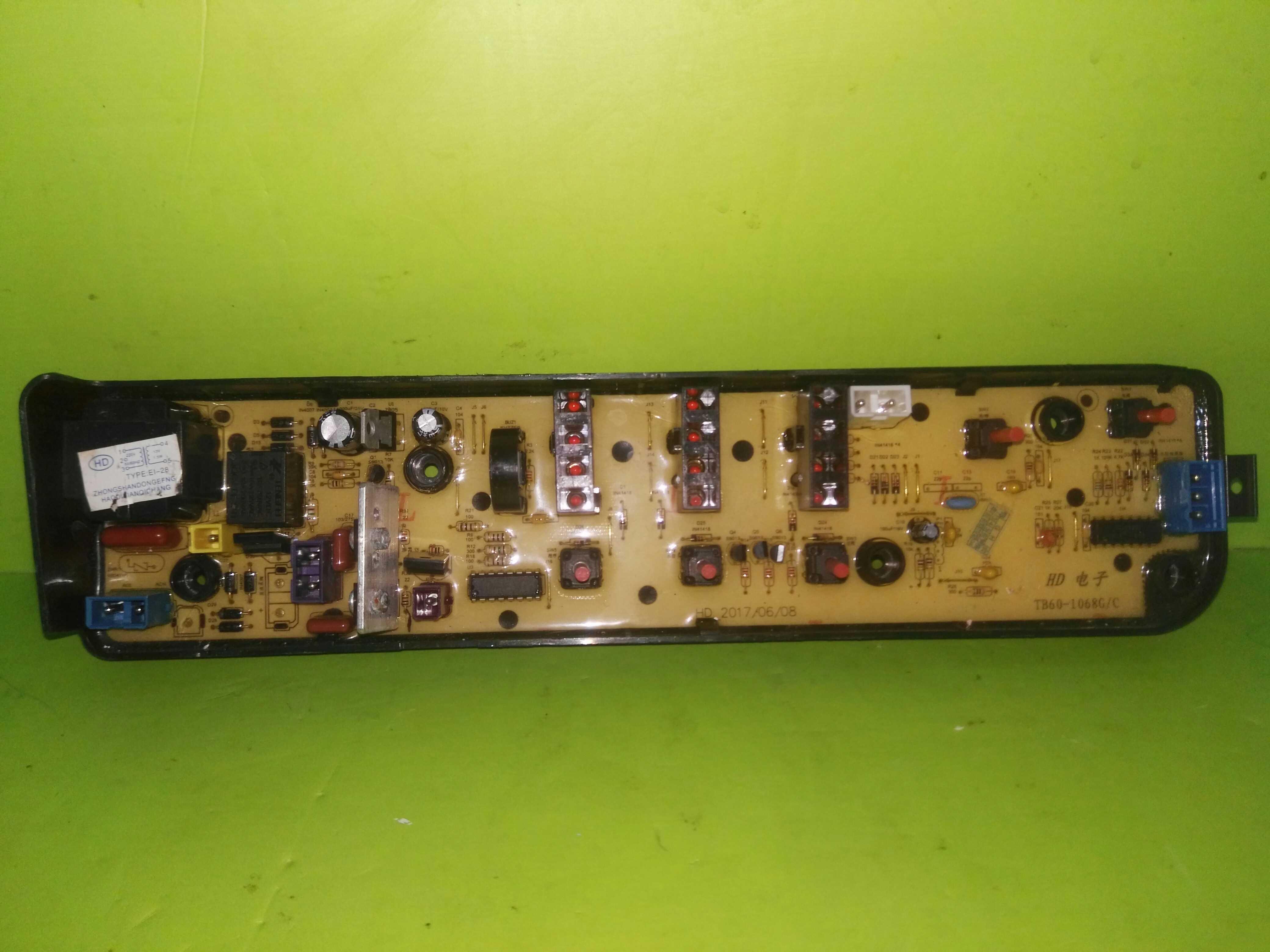 美的洗衣机电脑板MB55-3006G MB53-3006G TB55-1068G TB60-1068G,可领取元淘宝优惠券