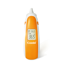 Combi Compaq Infant Thermometer Infrared Home Baby Electronic Ear Thermometer Child Thermometer Ear Thermometer Gun