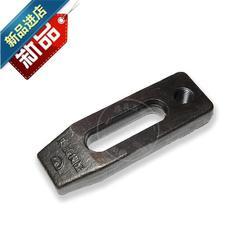 热处理压板K平行M16模具码2仔M20注塑机可7调码模夹24