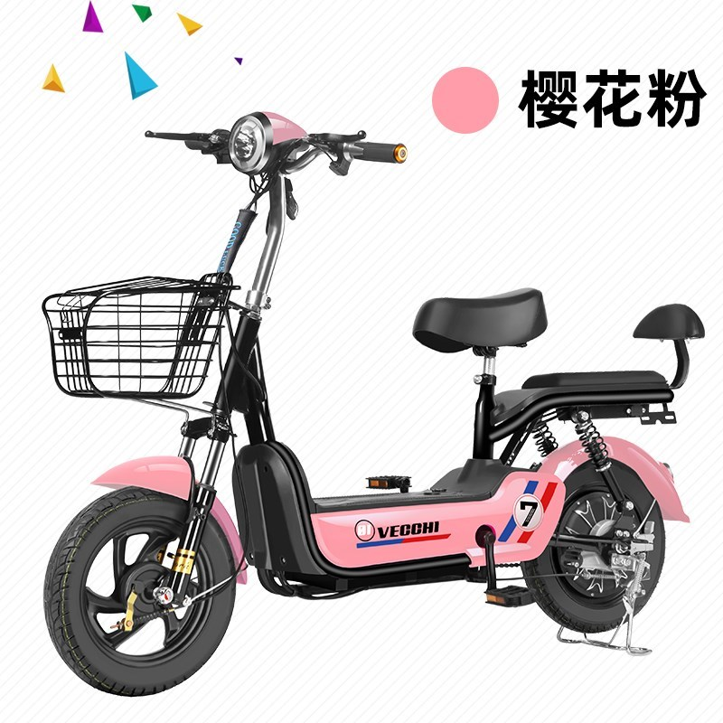 Built in layout wheel hub electric female wheel motor scooter