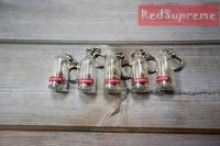 RedSup товар в наличии Верховный 18ss Кактус Брелок Кактус Разведение Подвеска ключ цепь