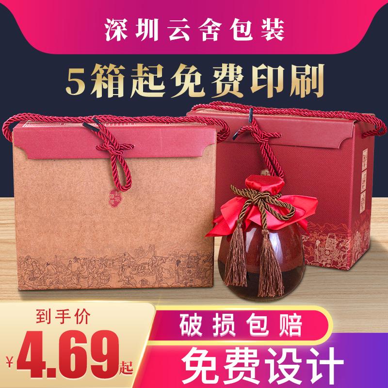 Винные коробки Артикул 578769395040