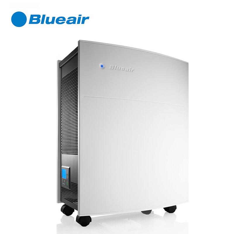 [顺电旗舰店空气净化,氧吧]Blueair/布鲁雅尔 500E 月销量0件仅售6099元