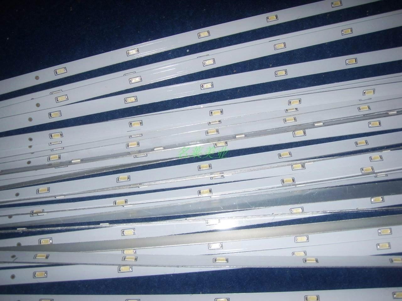 1.2米理发店转灯灯条广告标志灯LED灯条驱动美容美发转灯发廊配件