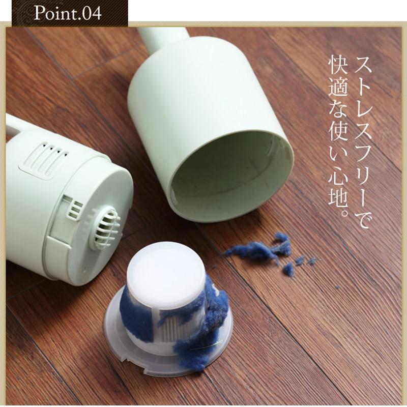 日本正负零吸尘器 滤芯 床褥刷头配件 吸尘器EPA滤网 电源适配器