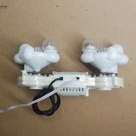 通用按摩披肩 齒輪箱變速箱套件DC12V帶加熱 按摩器材配件圖片