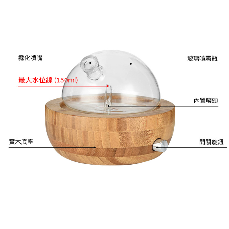Meeta aromatherapy cold fragrant instrument Pure Essential Oil Fragrant instrument hotel room fragrant instrument