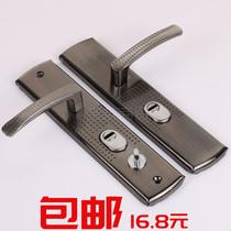 级防盗锁芯双面叶片锁芯家用通用型b级锁芯超C金点原子防盗门锁芯