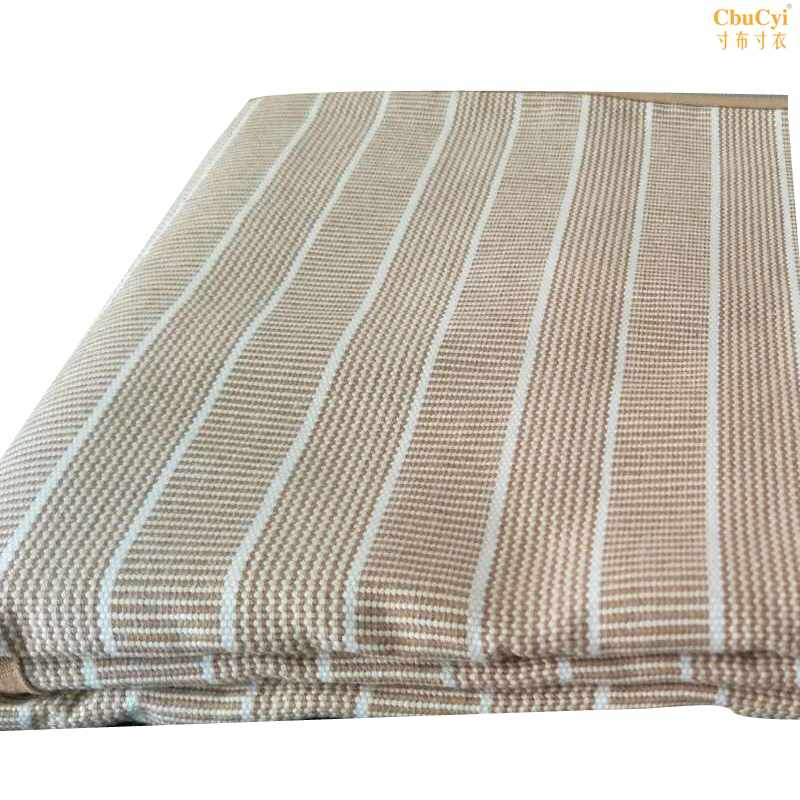 Shandong Binzhou boxing summer old coarse cloth mat bed sheet single single double bed students can customize