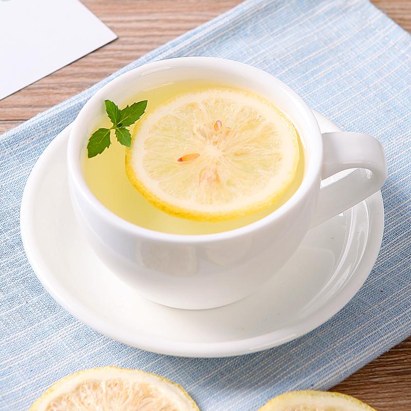 柠檬片泡茶干片蜂蜜冻干柠檬茶水果茶小袋装泡水 22片装冷泡