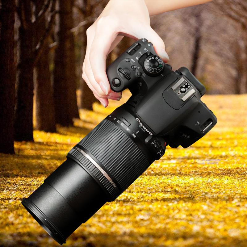 Canon/佳能800D eos (18-55) 照相机佳能单反入门级女男 相机单反机 高清 数码 旅游