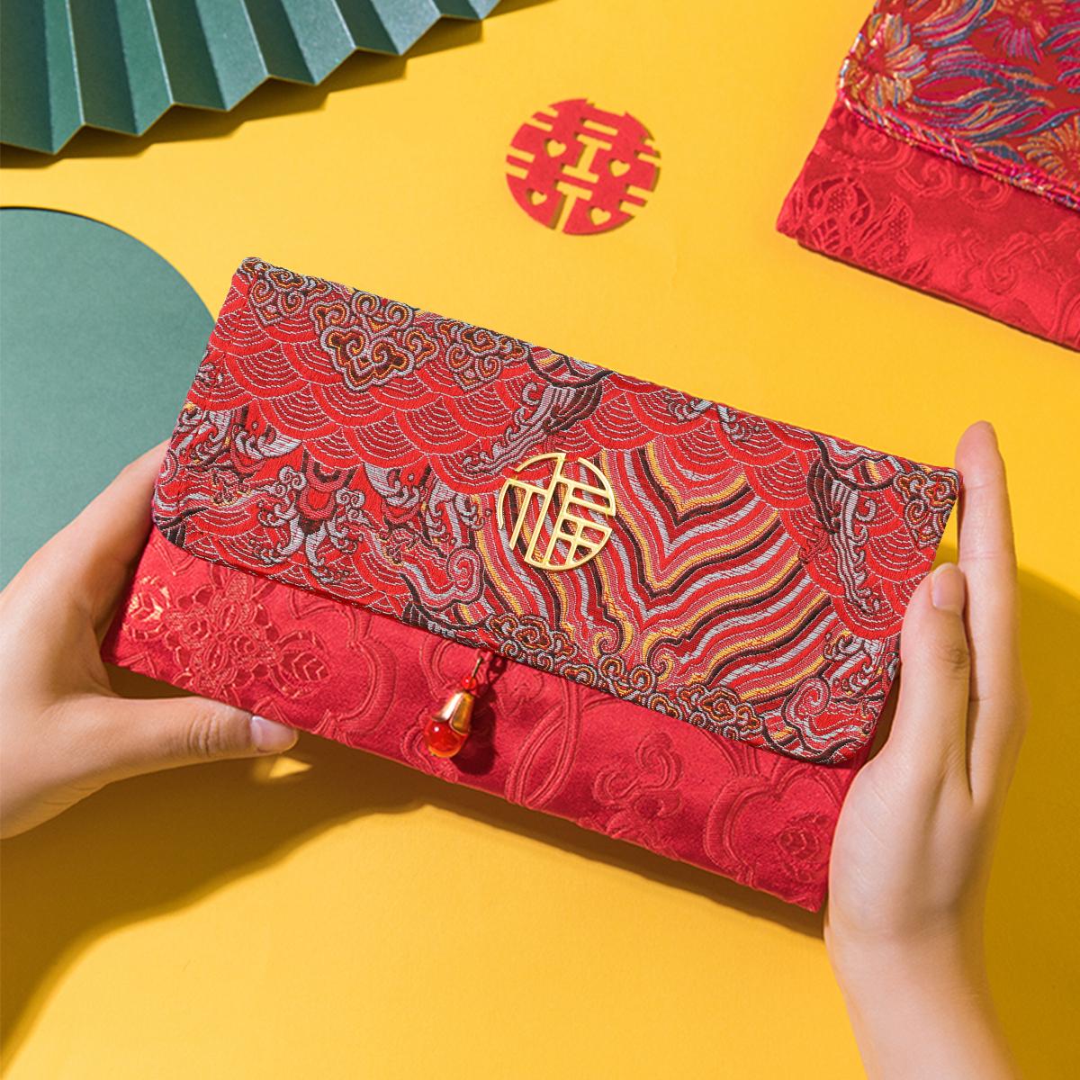 Конверты для Китайского нового года Артикул 582744533497