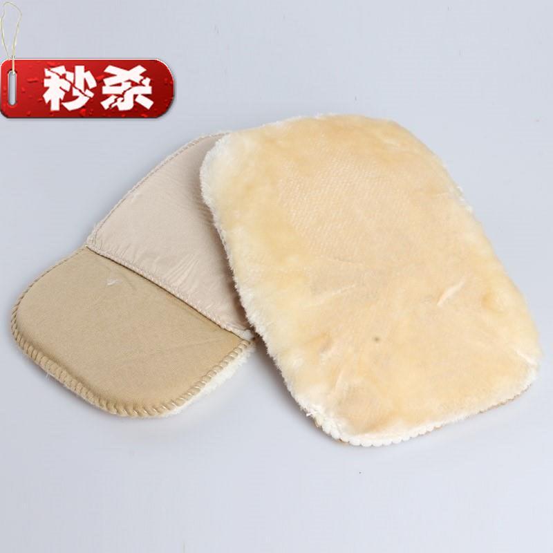 Shoe polish special cloth glove type shoe polish wet towel suede reverse plush shoes shoe polish new products