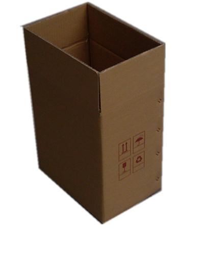 打包30cm快递工厂现货五层特硬出口纸盒50*40*淘宝搬家纸箱