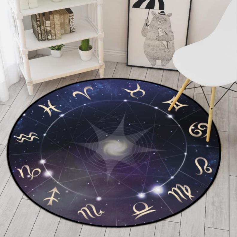 四季公司北欧客厅沙发地毯现代装饰走廊床尾加厚少女定做温馨冬季