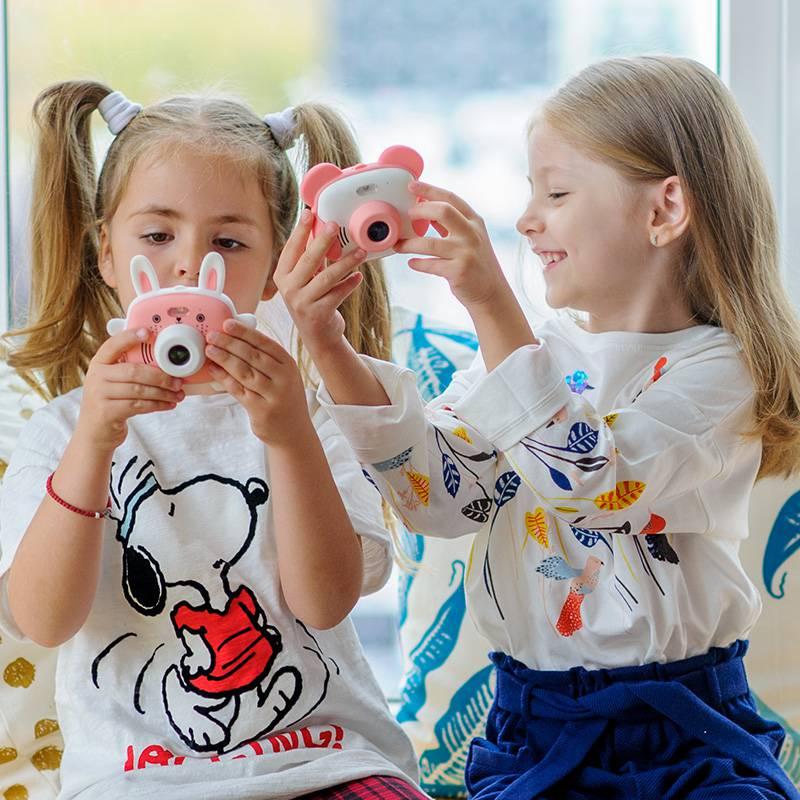 子供の日にデジタルカメラで撮影できる、超高精細の小型一眼レフが男の子と女の子の誕生日プレゼントです。