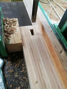 门框冲击打孔器木头钻钻头配件专用台钻钻孔机麻花钻方眼方榫机扩