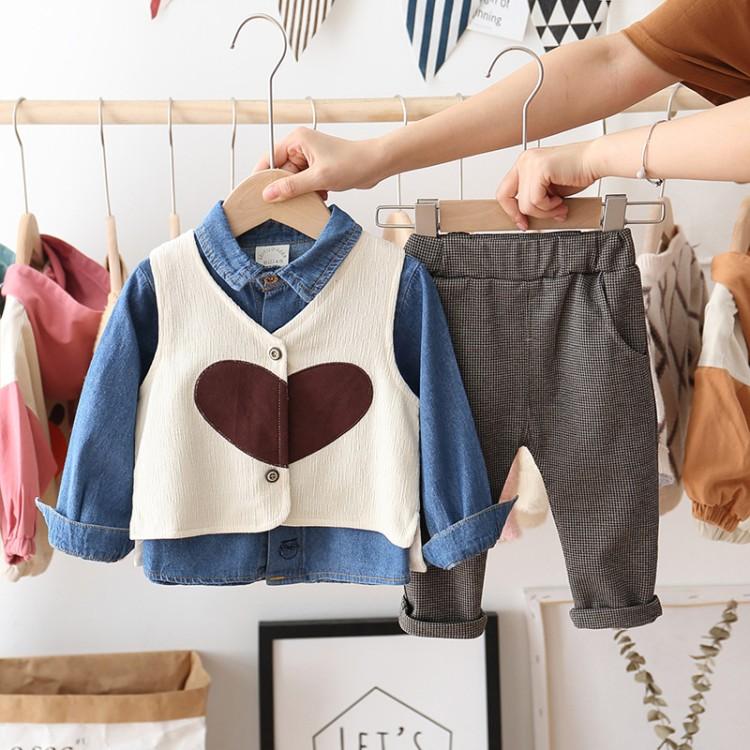 Одежда для младенцев Артикул 600405248981
