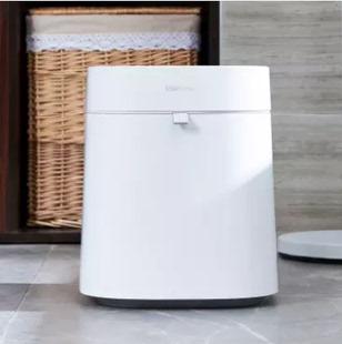 【直营】小米米家拓牛智能垃圾桶T Air感应全自动带盖自动打包换袋