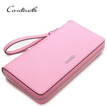 Factory leisure lady purse leather goods hand bag edition