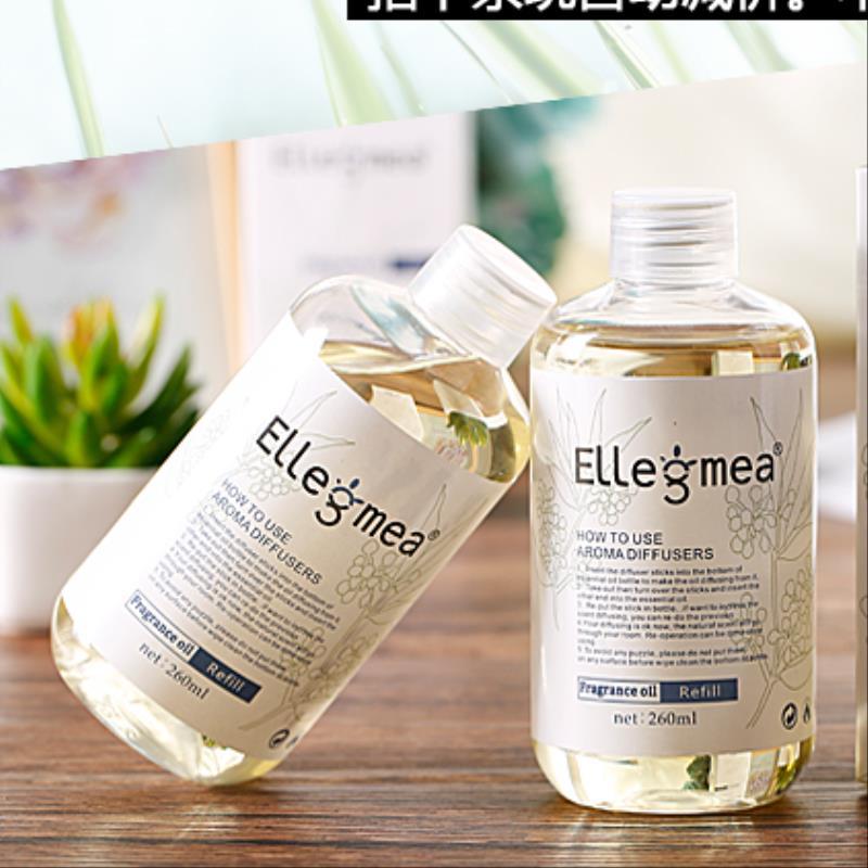 精油瓶の部屋は寝て事務室の香ばしい香りがします。台所は液体を補充します。ロマンチックな香りに虫よけの香りを加えます。