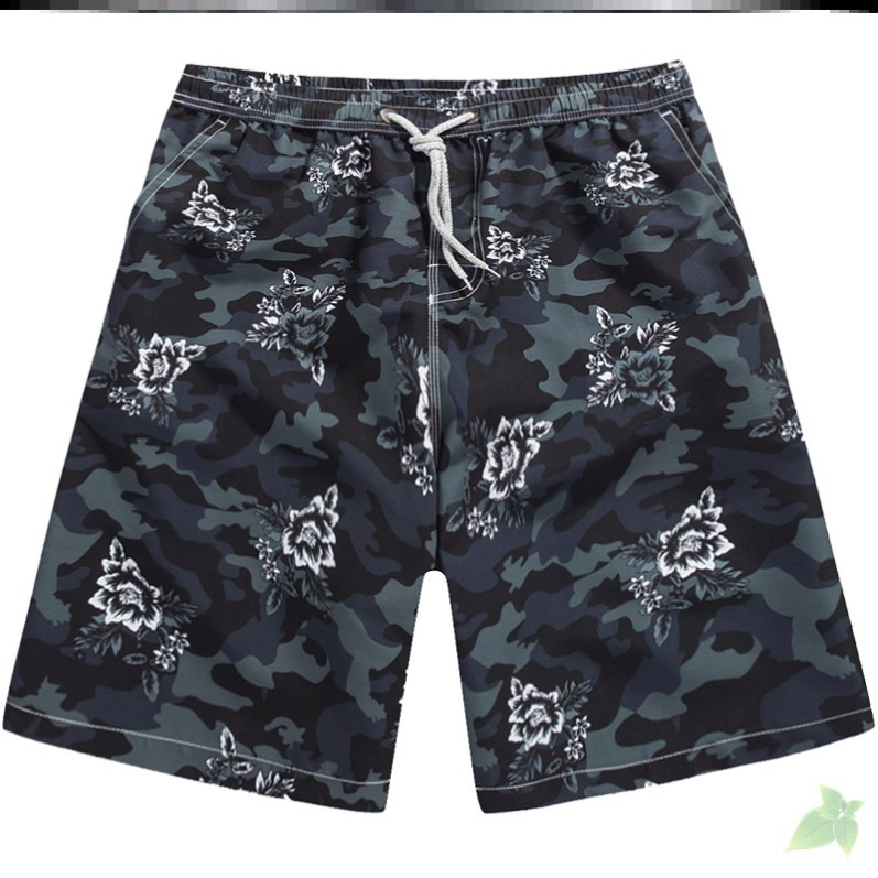 Handsome same mens Summer Shorts: sports trend: 5 points; super hot trend: Mens large beach pants: Mens fashion brand: 5 points