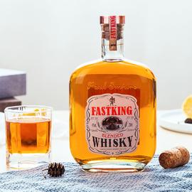 锡皇洋酒威士忌单支套装高度烈酒调酒基酒鸡尾酒酒吧酒图片