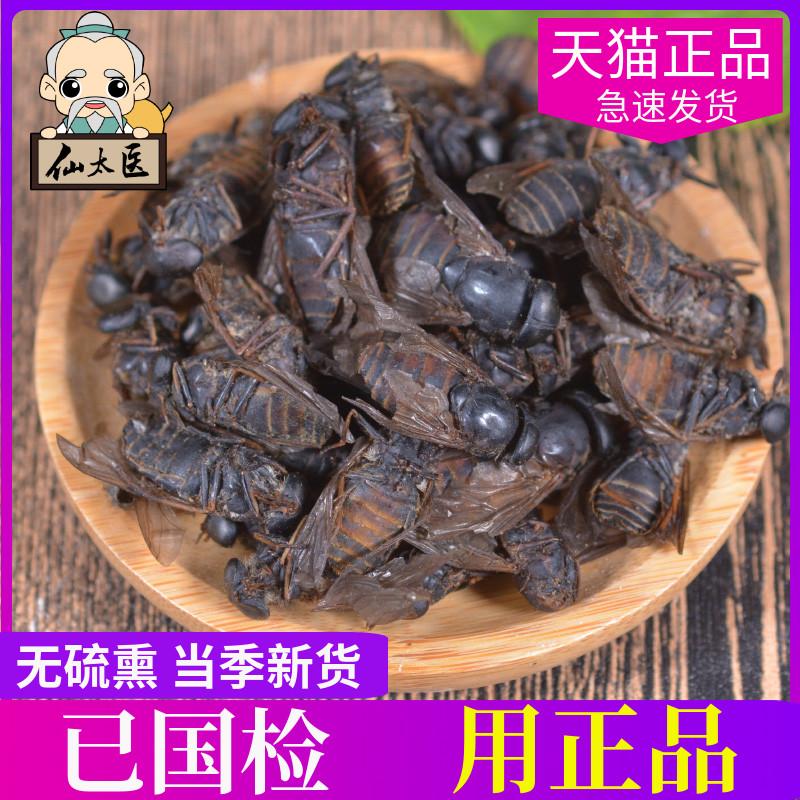 仙太医虻虫100克手选大个中药材牛苍蝇牛氓虫牛蚊子��虫忙虫