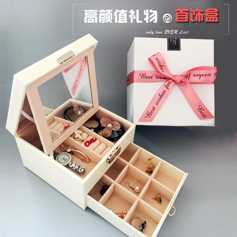 闺蜜生日礼物女生实用送少女心爆棚的韩国结婚毕业季老师