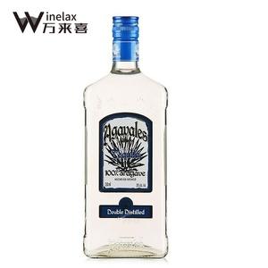 阿卡维拉斯银龙舌兰酒/750ML/特基拉/TEQUILA/墨西哥原装进口