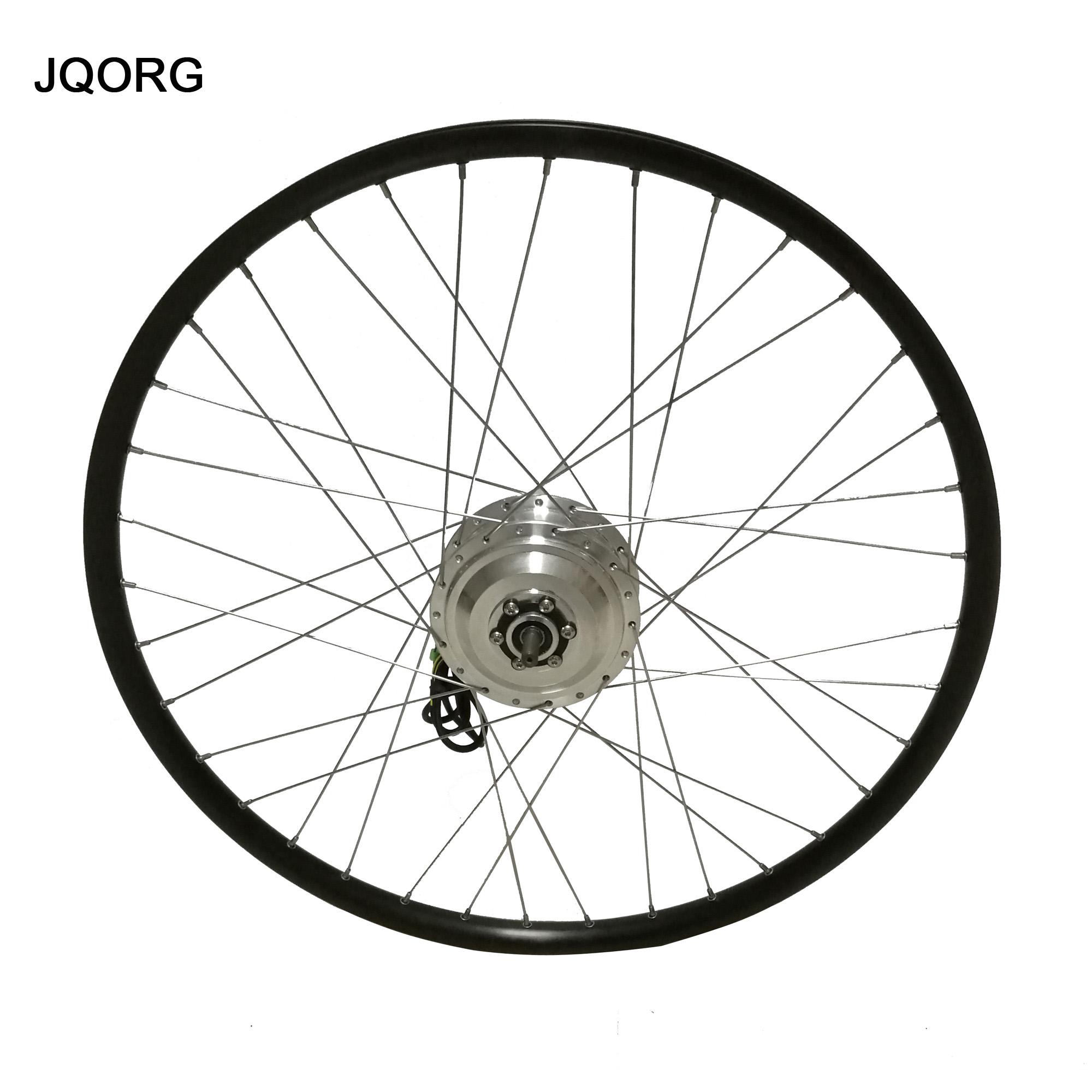 24V 250W 26 дюймовый колесо постоянный ток бесщеточный назад привод высокоскоростной двигатель электрический велосипед бесщеточный зубчатый двигатель