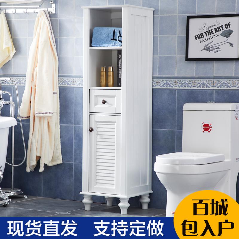 Американский ванная комната сервант ванная комната дуб стоять кабинет хранение кабинет хранение кабинет стороне шкафа этаж дерево стенды кабинет сервант