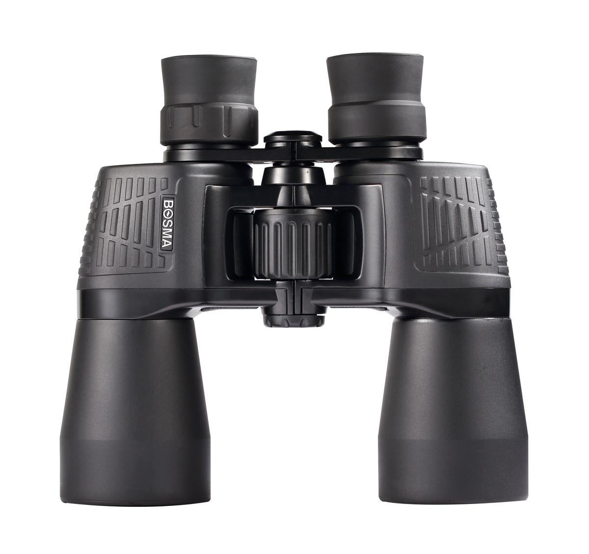 博冠望远镜猎手II 7x35/50 8x40 10x50双筒高清高倍微光夜视防水