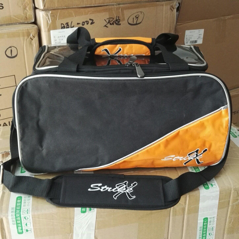 BEL боулинг статьи X все в защиты бренда боулинг нести двойной сумка для гольфа
