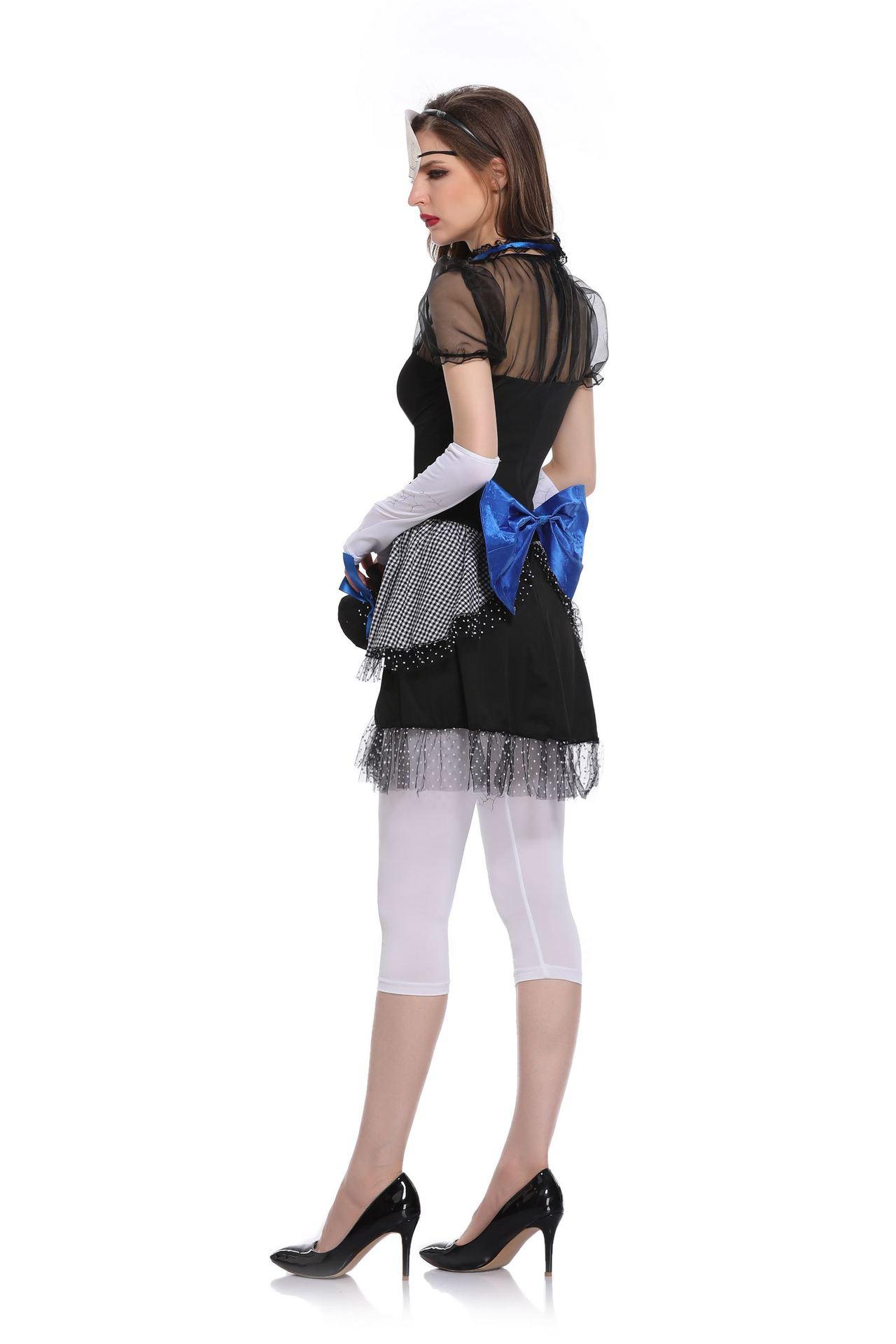 Vampire costumes Gothic Vampire Costume