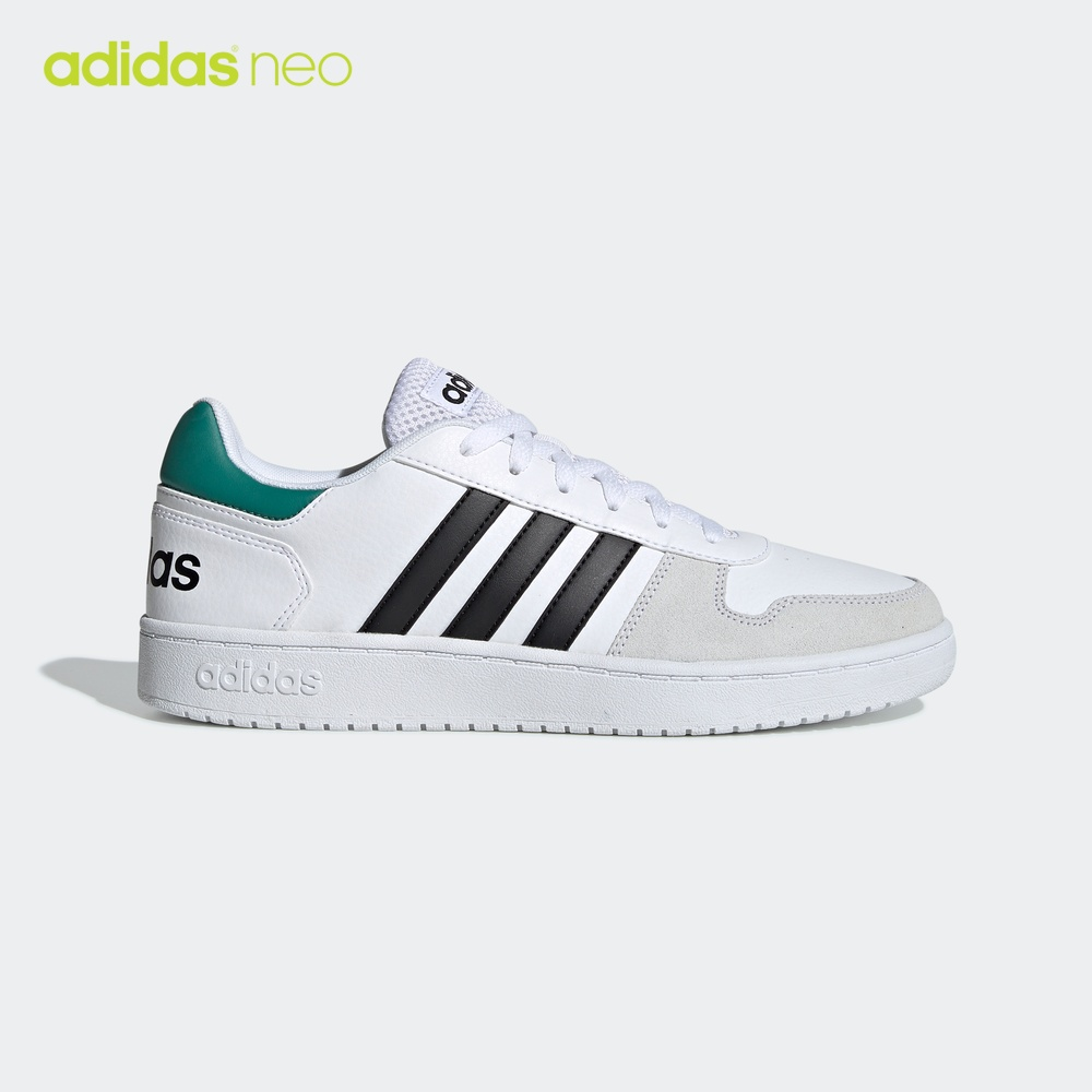 Adidas official website adidas neo HOOPS 2.0 men's casual sports shoes EE7799