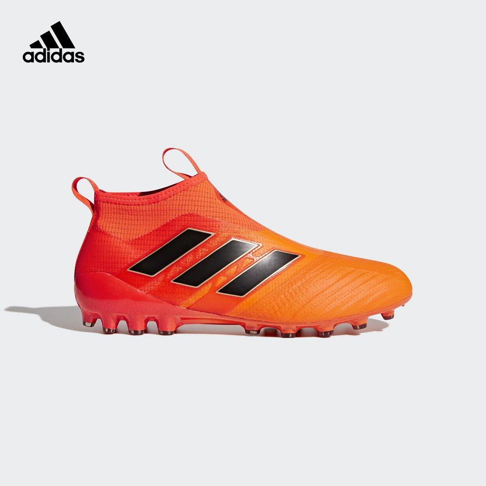 Adidas adidas футбол человек ACE 17+ кожзаменитель RECONTROL AG футбол обувной