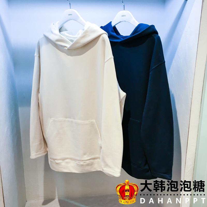 【большой царство хань пузырь сахар 】Сыворотка корея купить в специализированном магазине SD4THF819 2017 год осень свитер
