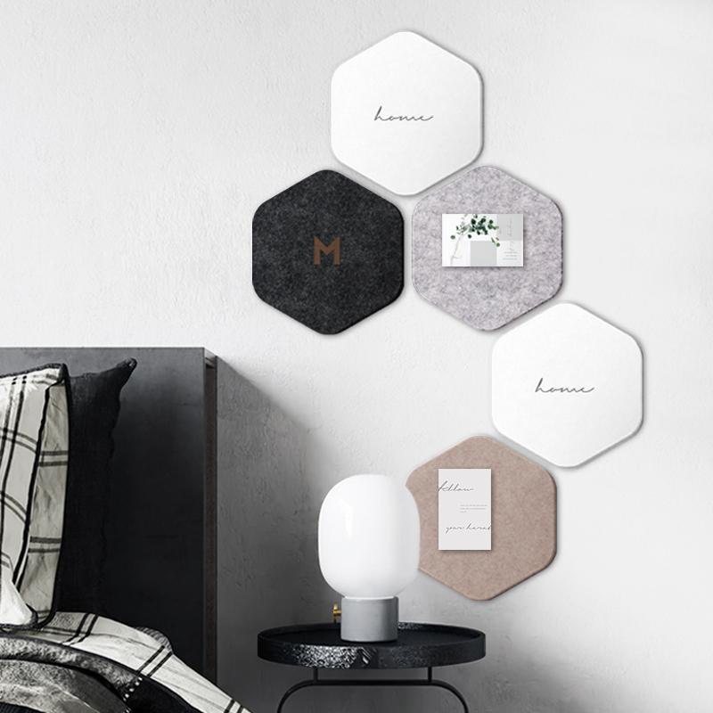 卧室墙面装饰床头贴纸墙贴墙壁贴画房间装饰品3D立体ins背景布置