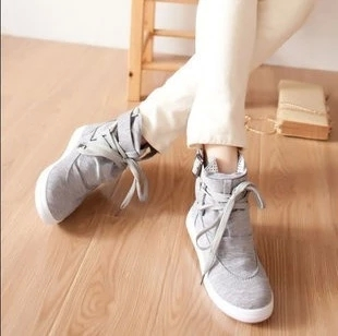 Korean-style Spring and Autumn New style flat heel women's shoes
