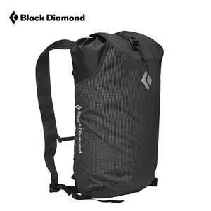 BlackDiamond黑钻BD户外轻量徒步背包攀登山冲顶双肩包681222