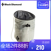 BD Black Diamond Ultralight Chalk bag Magnesium powder bag 630140