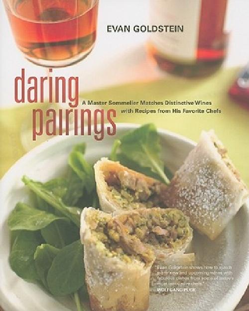 【预订】Daring Pairings: A Master Sommelier ...